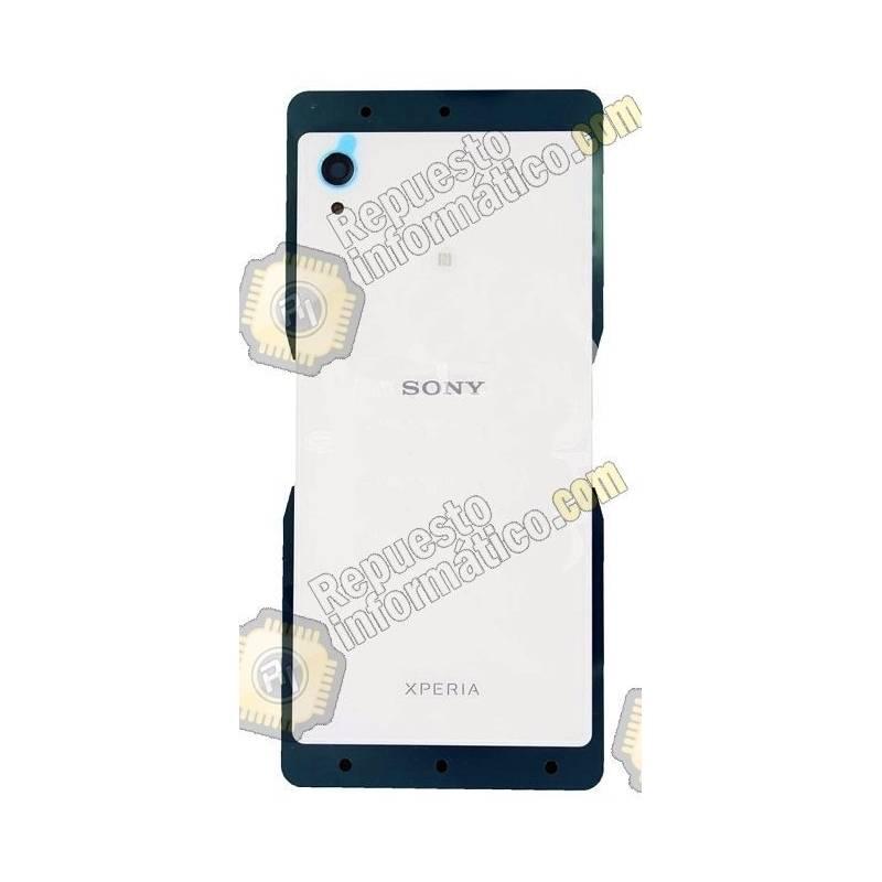 Tapa Trasera para Sony Xperia M4 Blanca