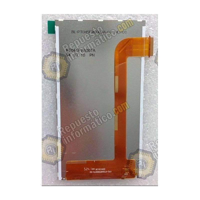 LCD Doogee / DG450 (Latte)