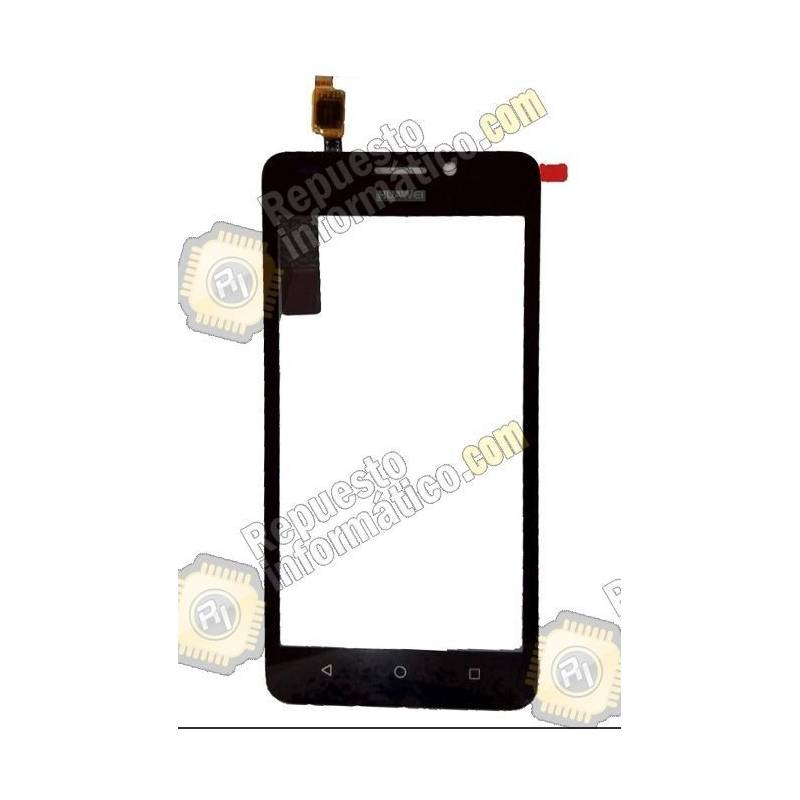 Táctil Huawei Ascend Y635 Negra