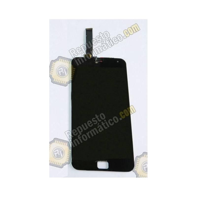Pantalla (LCD+Táctil) Negra Meizu MX4 Pro