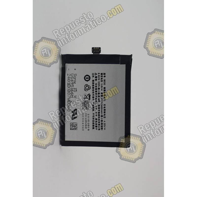 Batería Meizu MX3 B030 2320/2400mAh