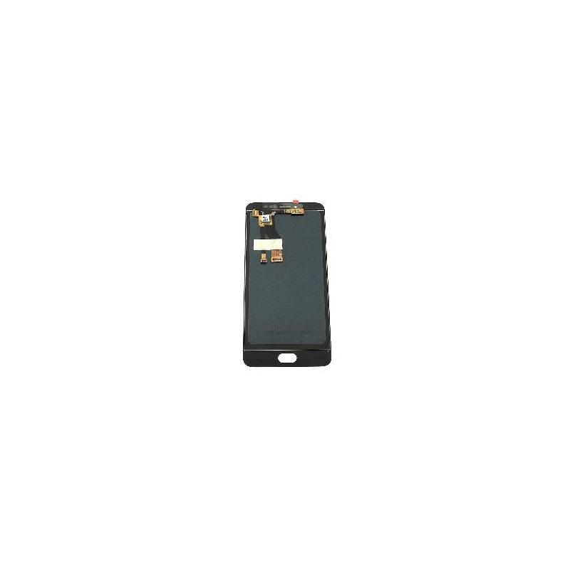 Pantalla (LCD +Táctil) para Meizu M3 Note (Negra)