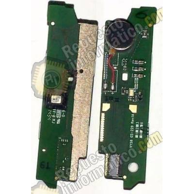 Módulo Placa Vibrador con Micro Xperia M2 (AQUA) (d2403,d2406)