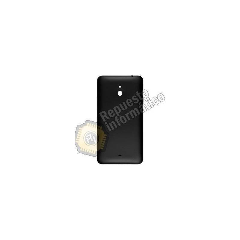 Tapa Trasera Negra Nokia Lumia 1320 (Nueva)