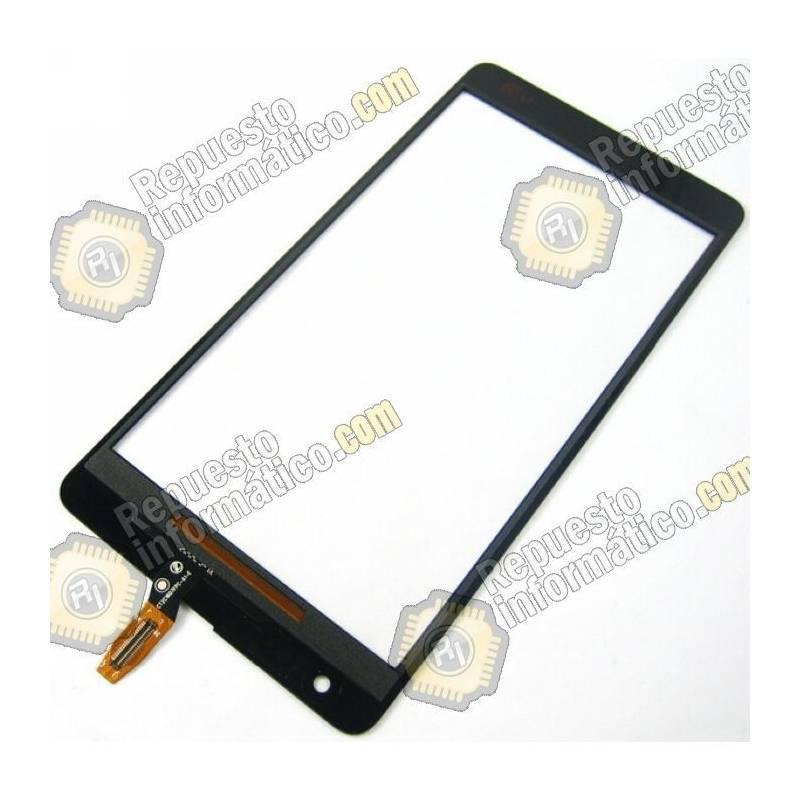Táctil Negro Microsoft Lumia 535 (CT2S1973FPC)