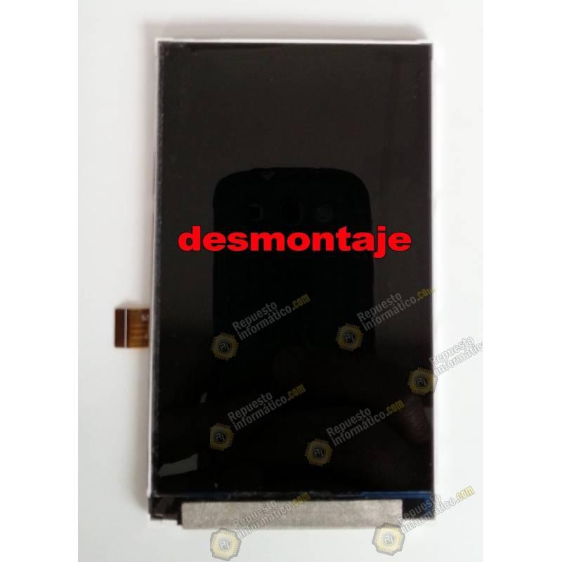 LCD para Szenio Syreni 40DC II (Swap)