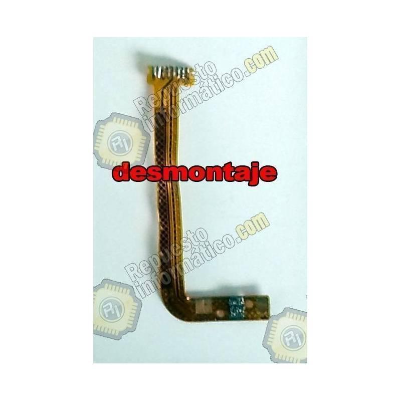 Flex a Placa Szenio Syreni 40DC II (Swap)