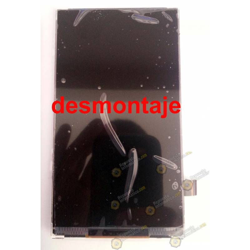 LCD para Szenio / Syreni (50 DCii) (Swap)