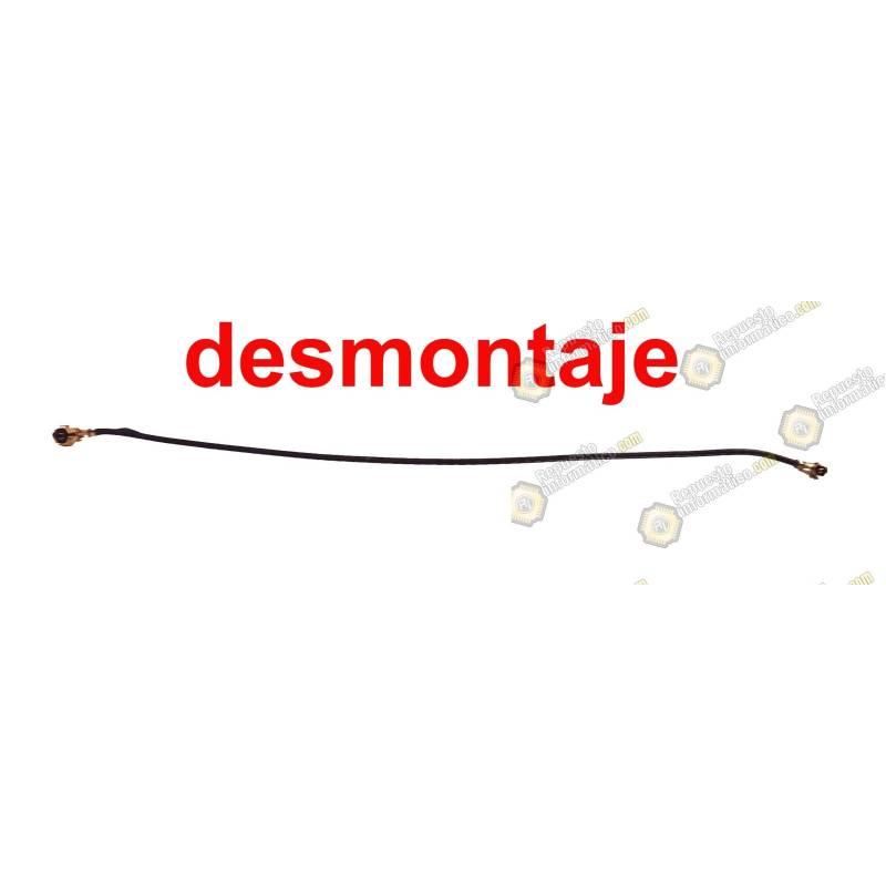 Cable Coaxial Szenio Syreni (50 DCii) (Swap)