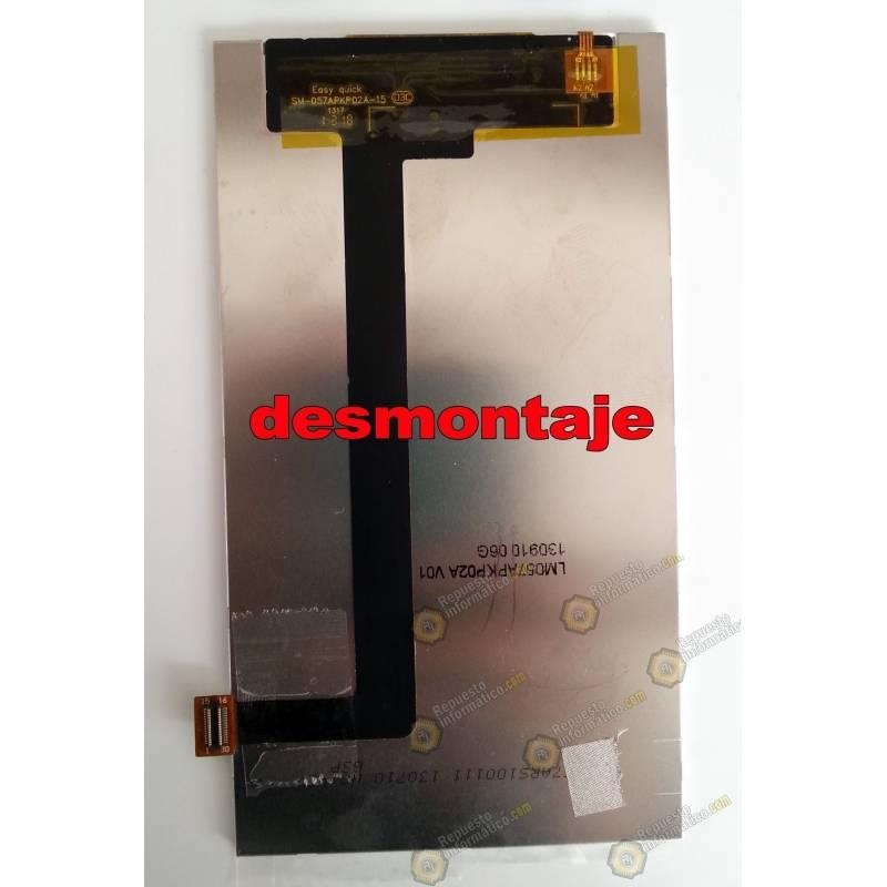LCD Szenio Syreni (57FHD) (Swap)