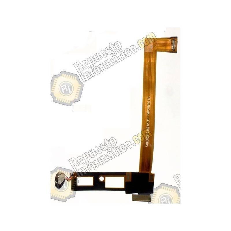 Flex a Placa + Vibrador Szenio 62FHD