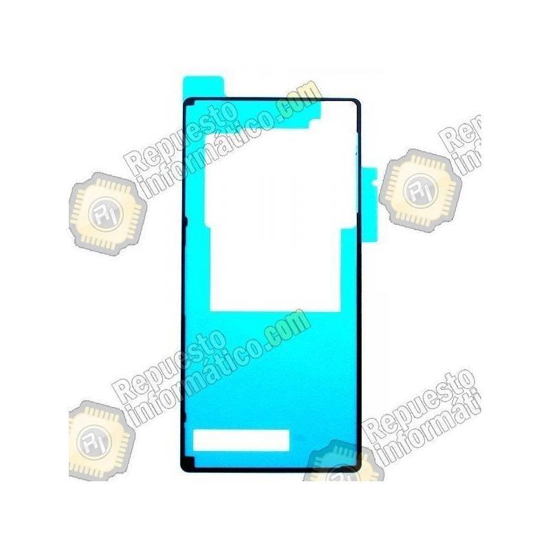 Pegatina Adhesivo Carcasa Trasera Sony Xperia Z3
