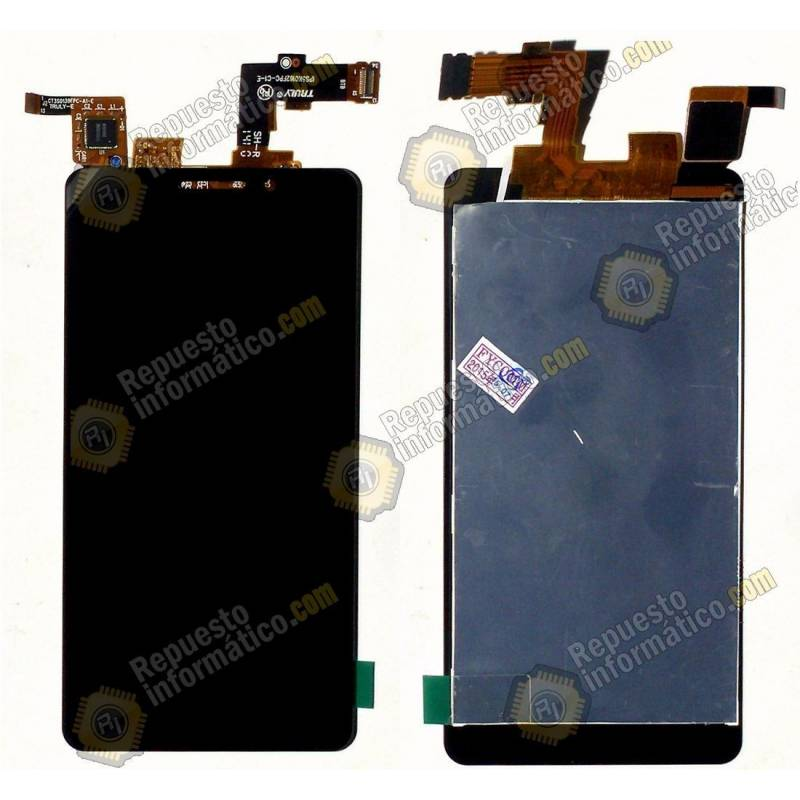Pantalla (LCD+Táctil) UNUSUAL U45Y