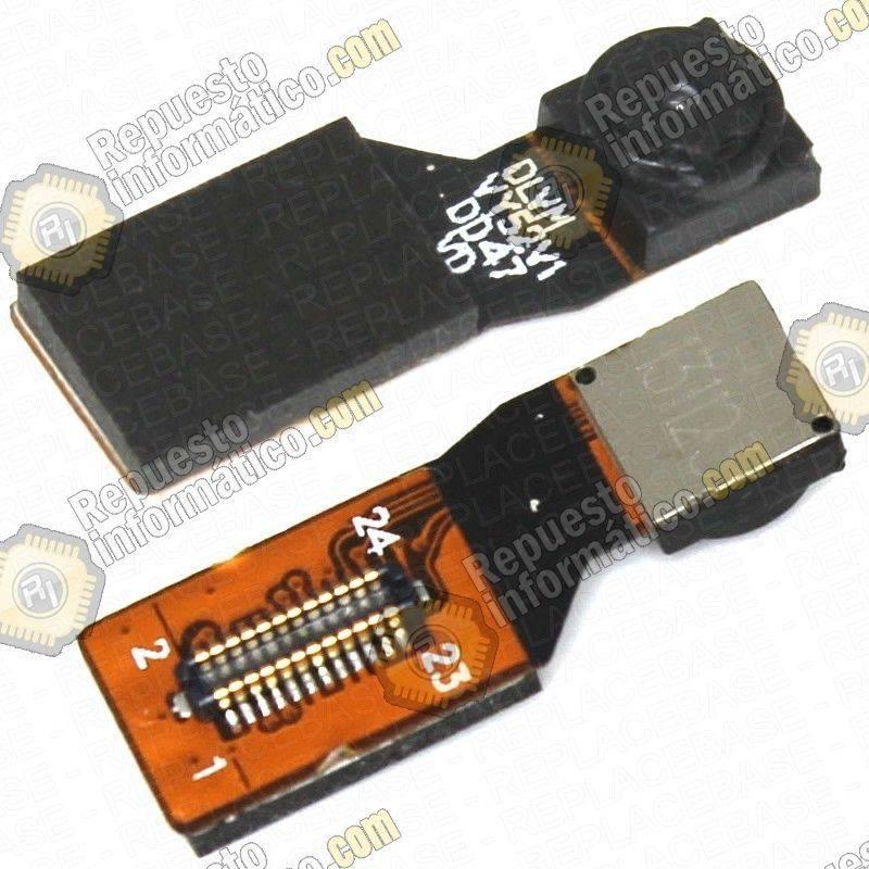 Camara Frontal para Sony Xperia M2 (AQUA y DUAL)
