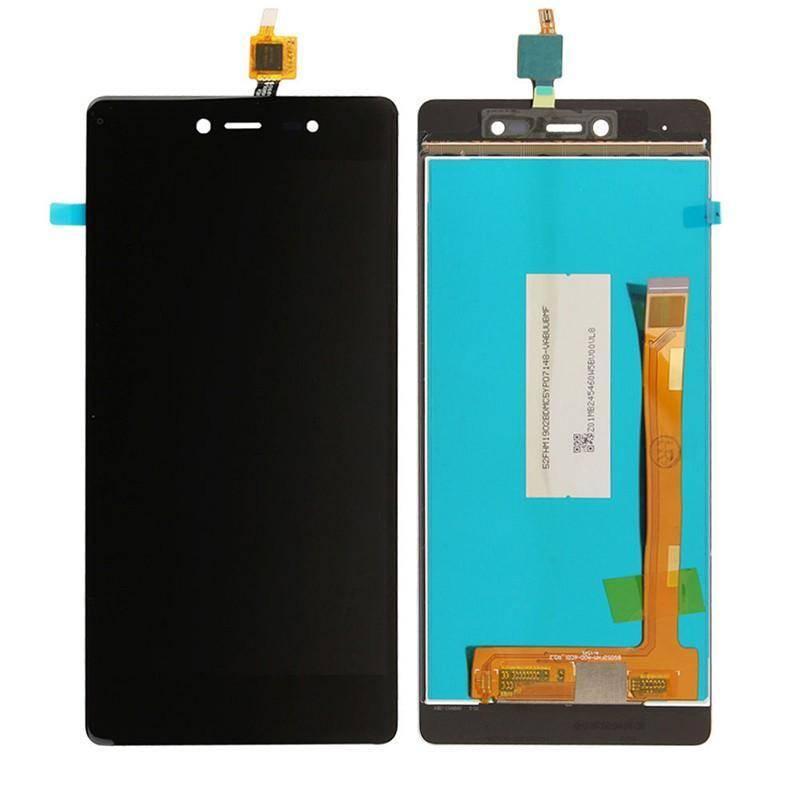 LCD+ Táctil Wiko Fever 4G (Negro)