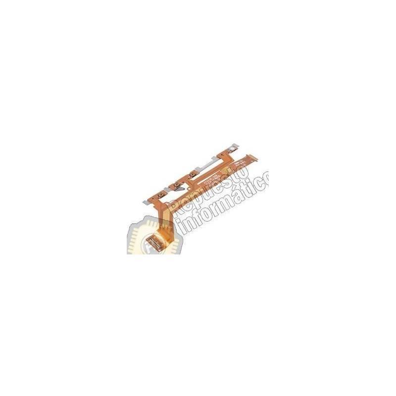 Flex Encendido / Volumen Sony Xperia M2_Aqua_DUAL-(D2403/06) (Swap)