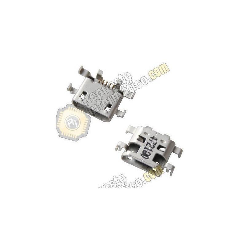 Conector de Carga Sony Xperia M2 (AQUA Y DUAL)