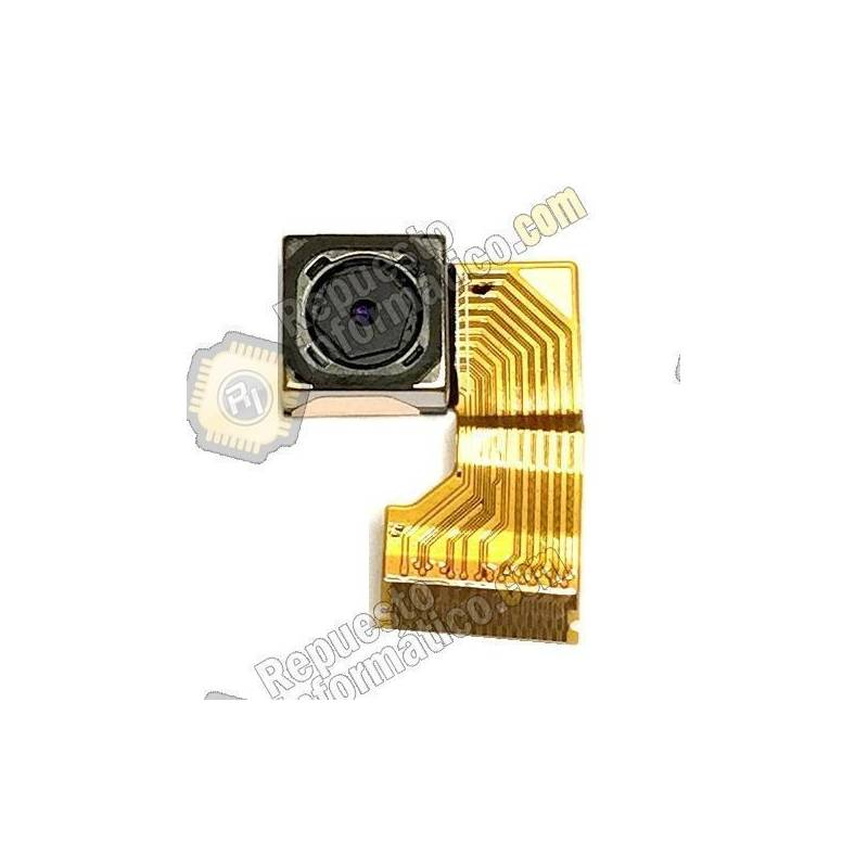 Cámara Trasera Sony Xperia Tablet Z4, 8Mpx SGP712