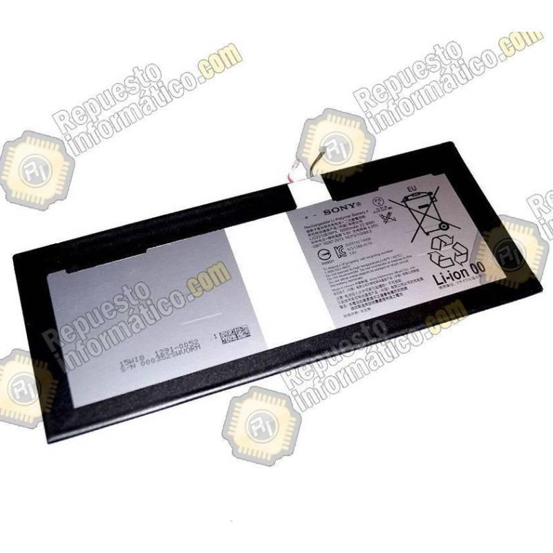 Batería Sony Xperia Tablet Z4 SGP712, SGP771