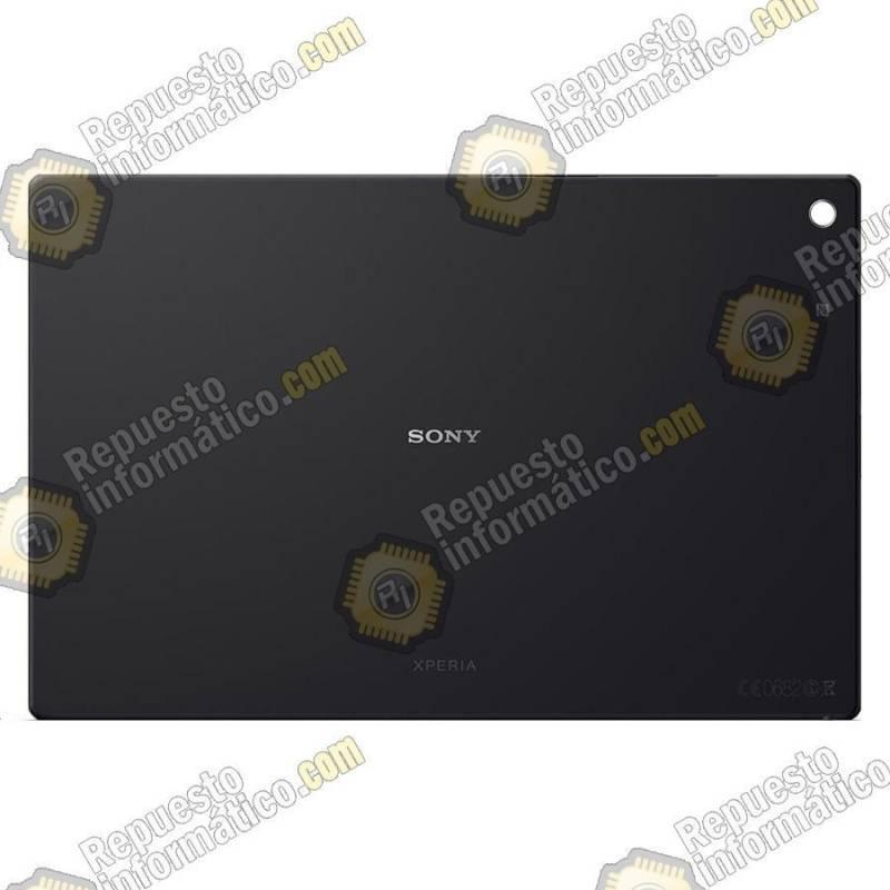 Swap Tapa Trasera Xperia Tablet Z2 (Negra)