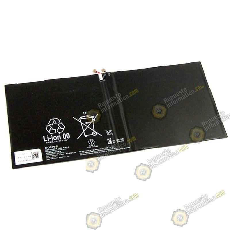 Bateria Original Tablet Sony Xperia Z2, SGP511, SGP512, SGP521, SGP541 Swap