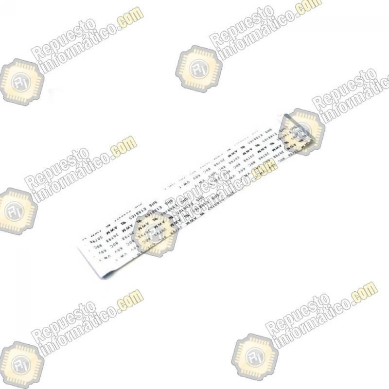 Flex LCD a Placa BQ Edison 3