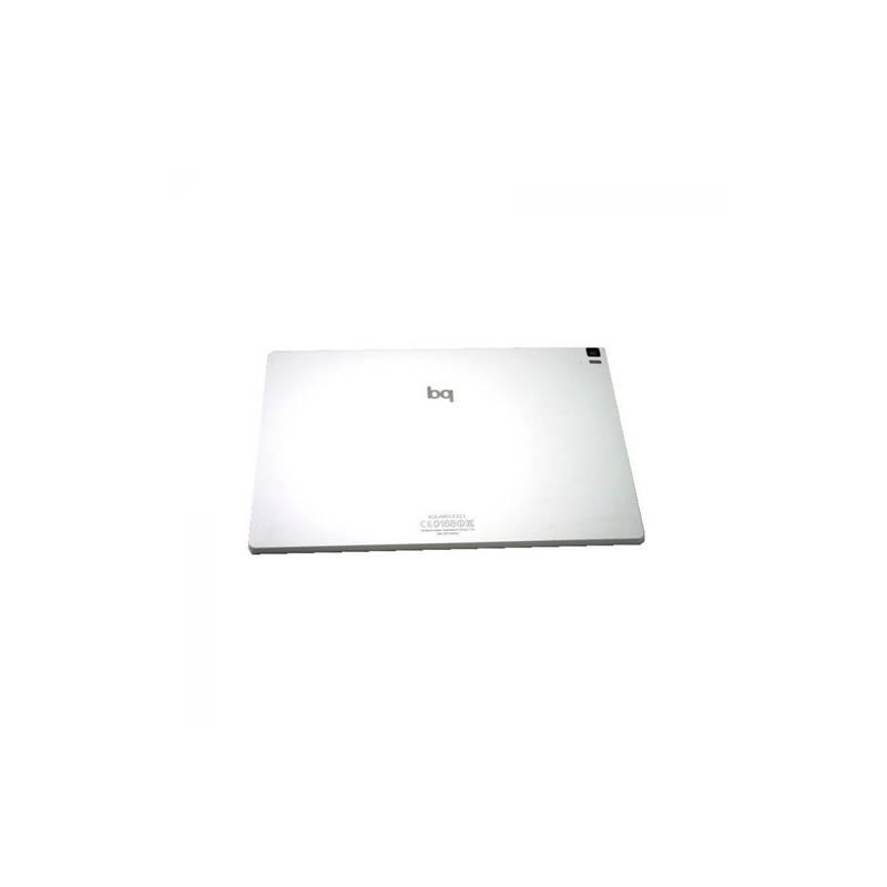 Tapara Trasera BQ E10 Versiión Wifi (Blanca) Swap