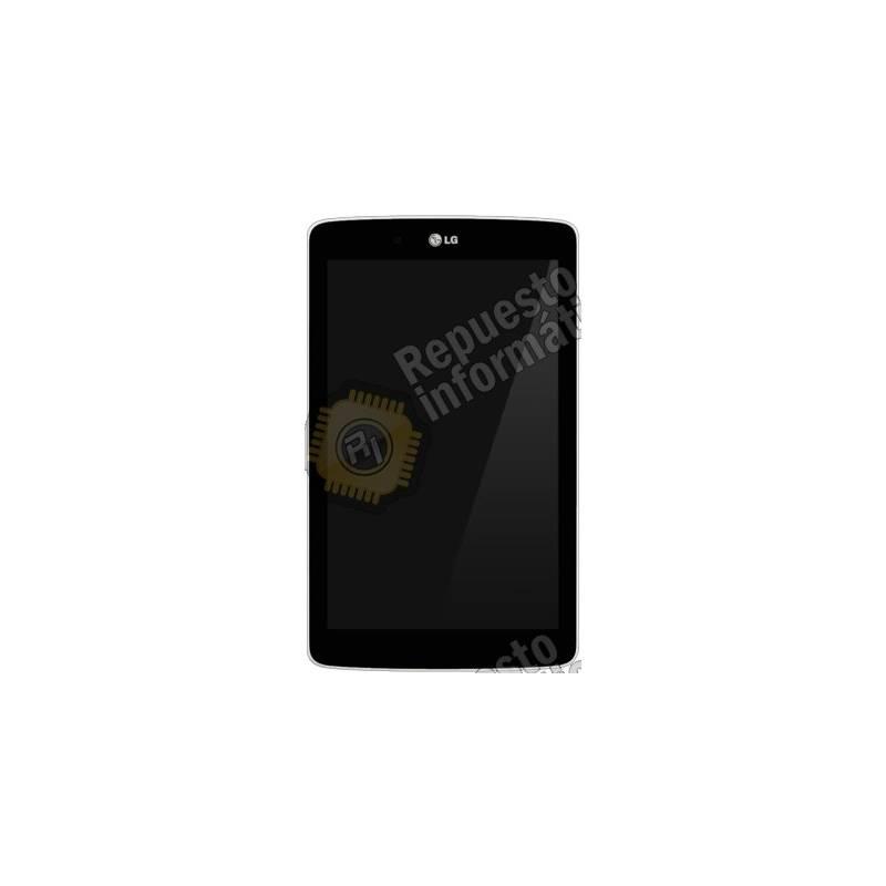 Pantalla Completa LG G PAD V480, V490 Negra