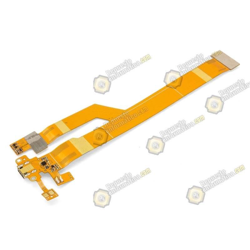 Flex de Carga LG G Pad V480 / V490