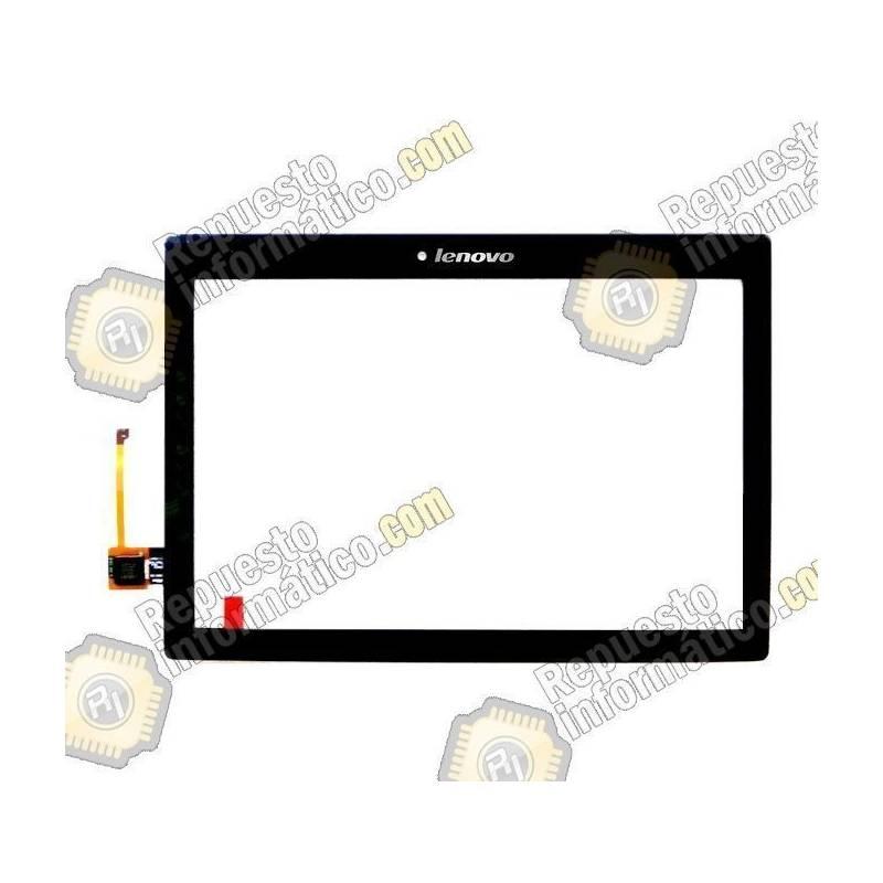 Pantalla Táctil Lenovo Tab2 (A10-70) (Negro) (10.1)