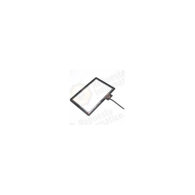 MediaPad S7-101u, 7 Táctil