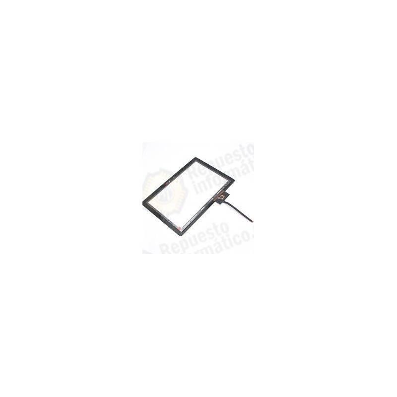 Pantalla tactil Huawei MediaPad S7-101u Negro