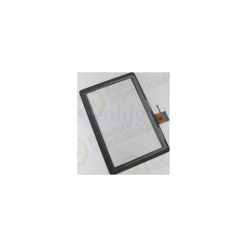 Pantalla Tactil / Digitalizador Huawei S10-231, S10-231W, S10-231L, S10-201, S10-201U, S10-201L Negra