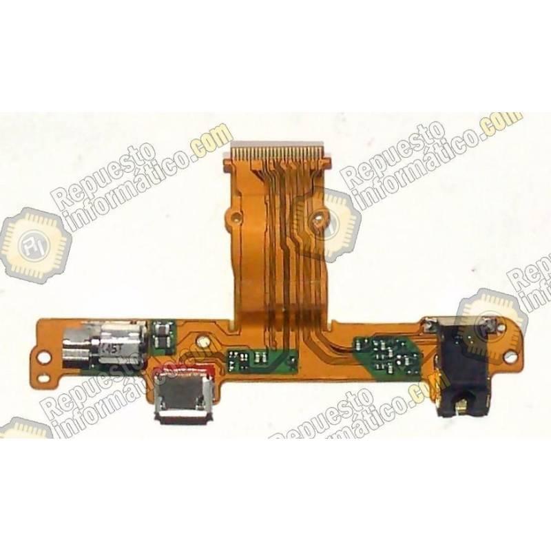 Flex de Carga Huawei Mediapad S10-231 ORIGINAL