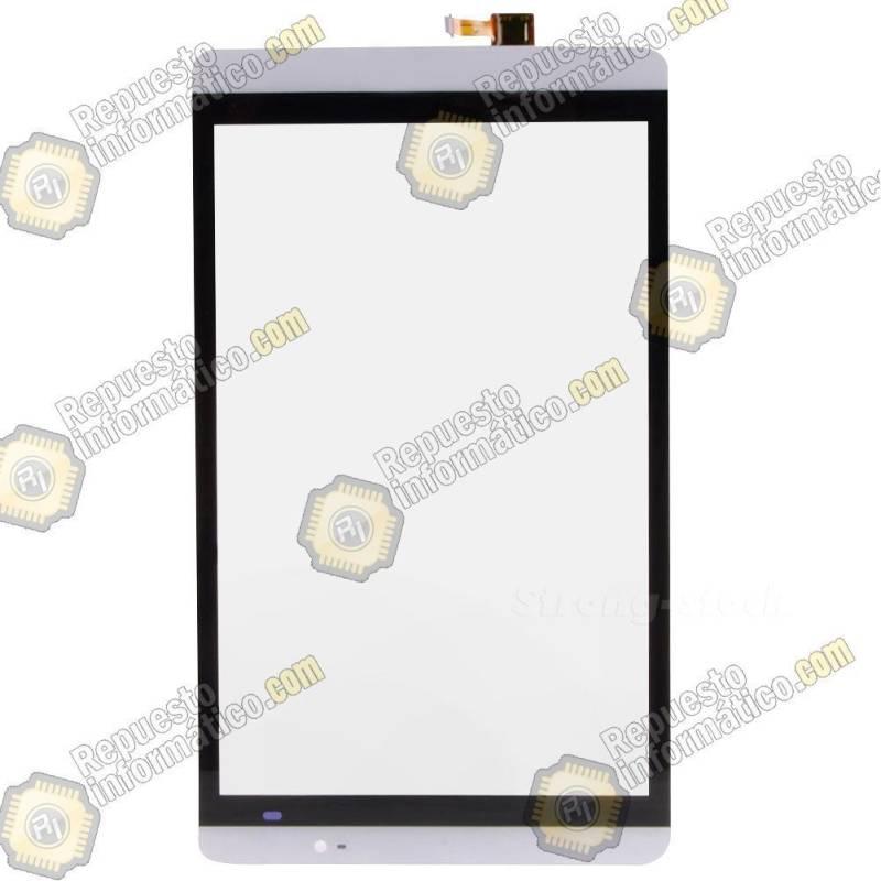 Táctil Blanco Huawei MediaPad M2