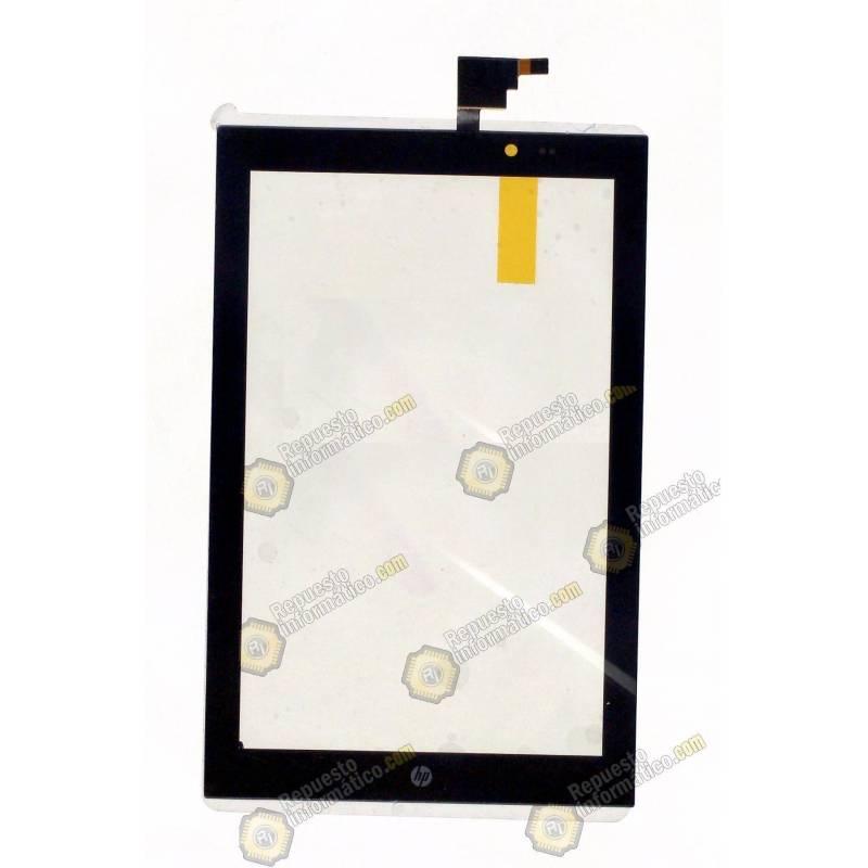 Táctil Digitalizador HP Slate 7 voice tab (3G)
