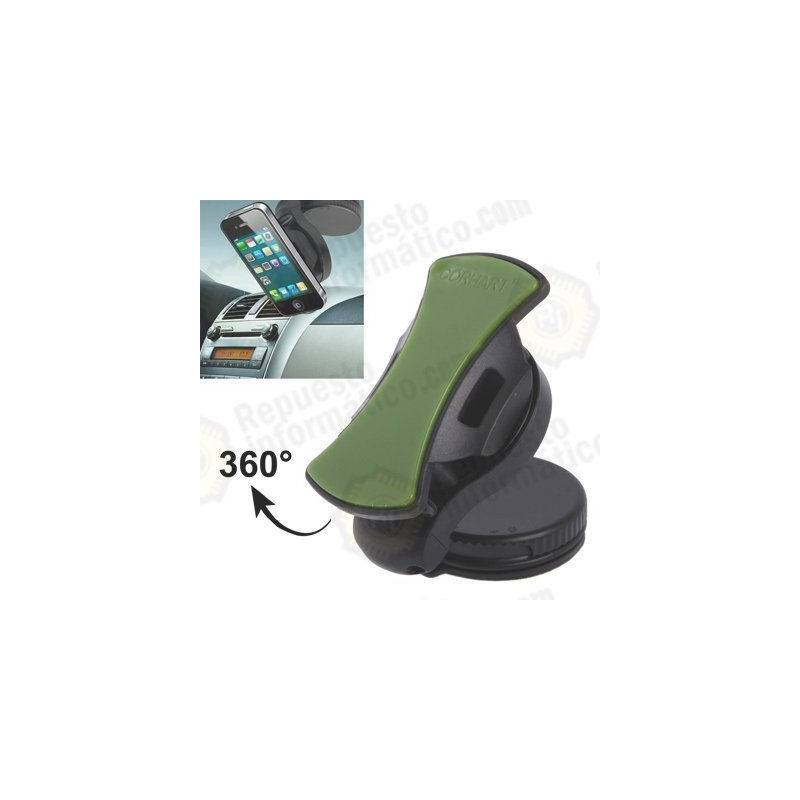 Soporte Universal para moviles ,Windshield Car Holder