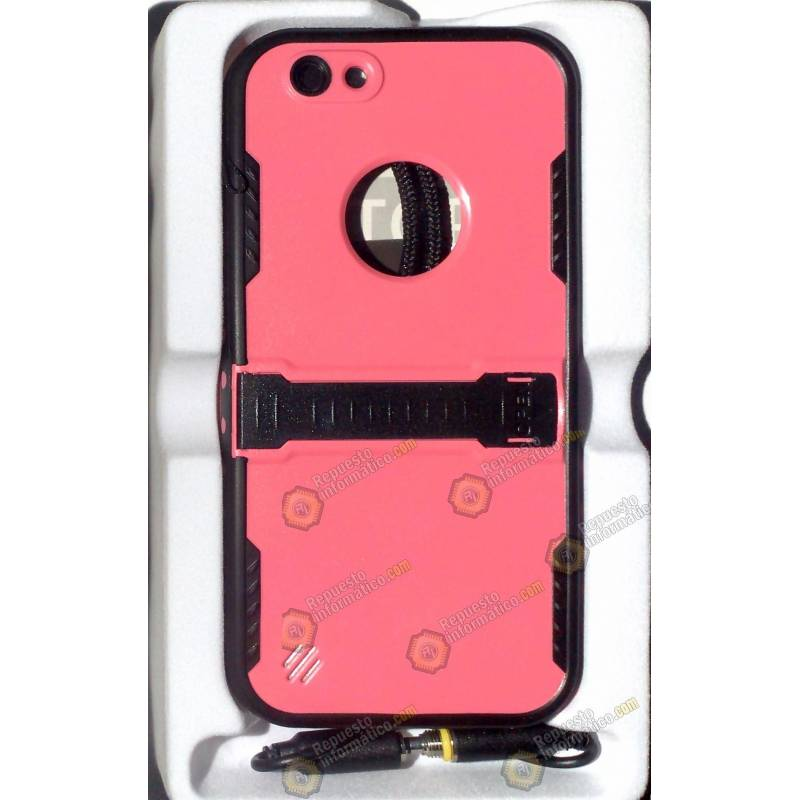 "Funda sumergible Waterproof RedPepper iPhone 6G (4.7"") (Rosa)"