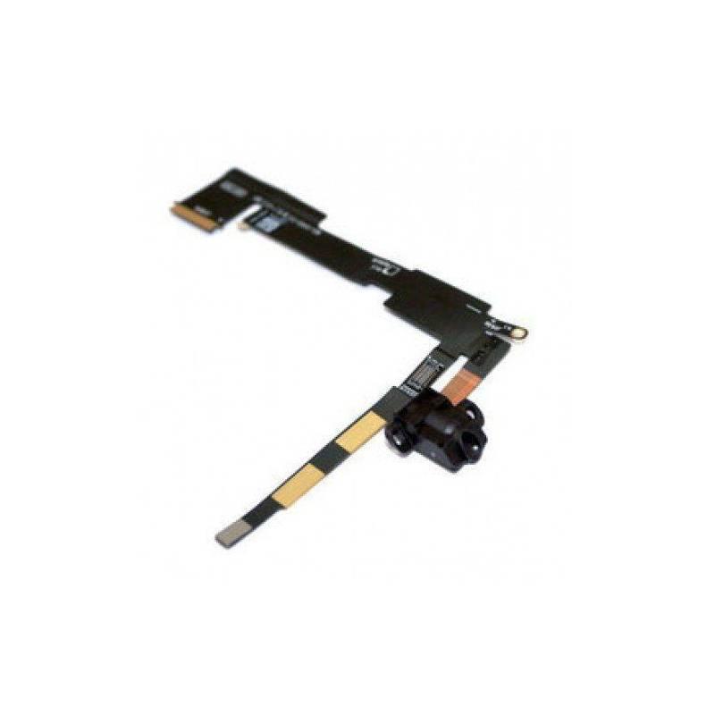 Cable audio iPad 2