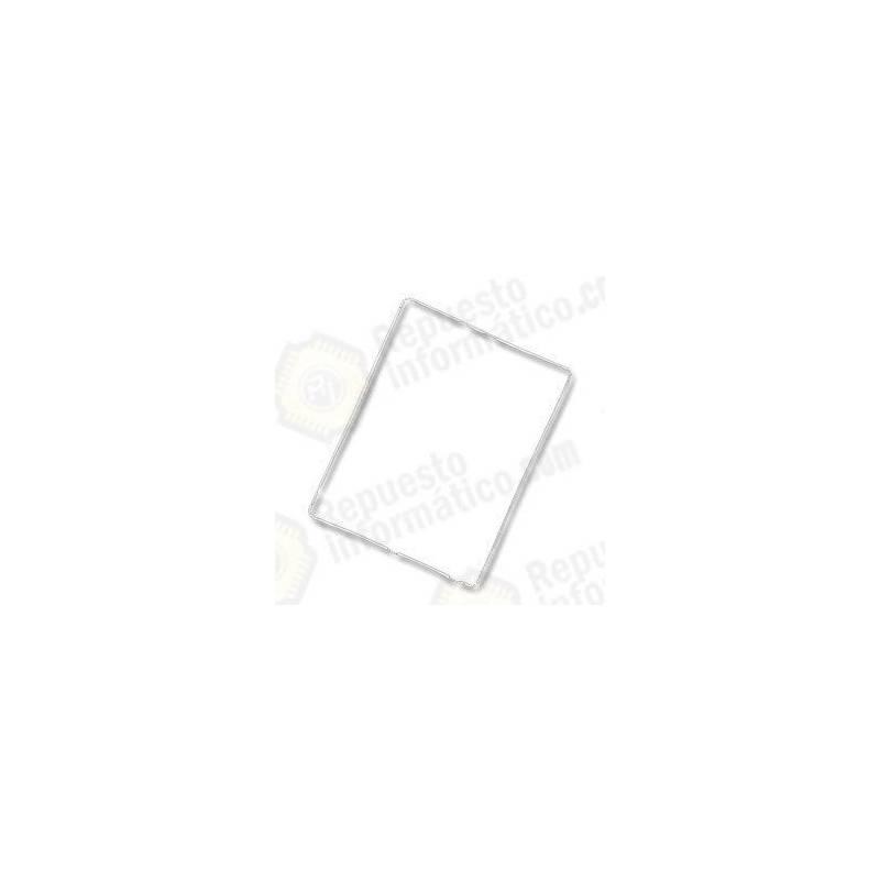 Marco para Táctil en Blanco de iPad 2