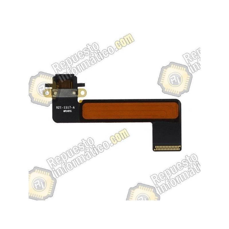 Conector de Carga Cable Flex para iPad Mini