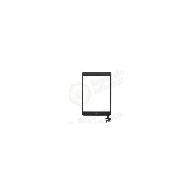 Táctil para iPad Mini Negro con Conector ic
