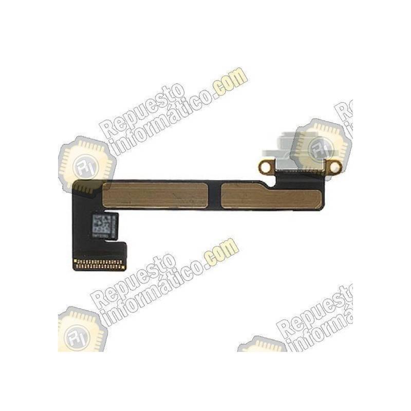 Flex Conector de Carga para iPad Mini 2/IPad mini 3 (Blanco)