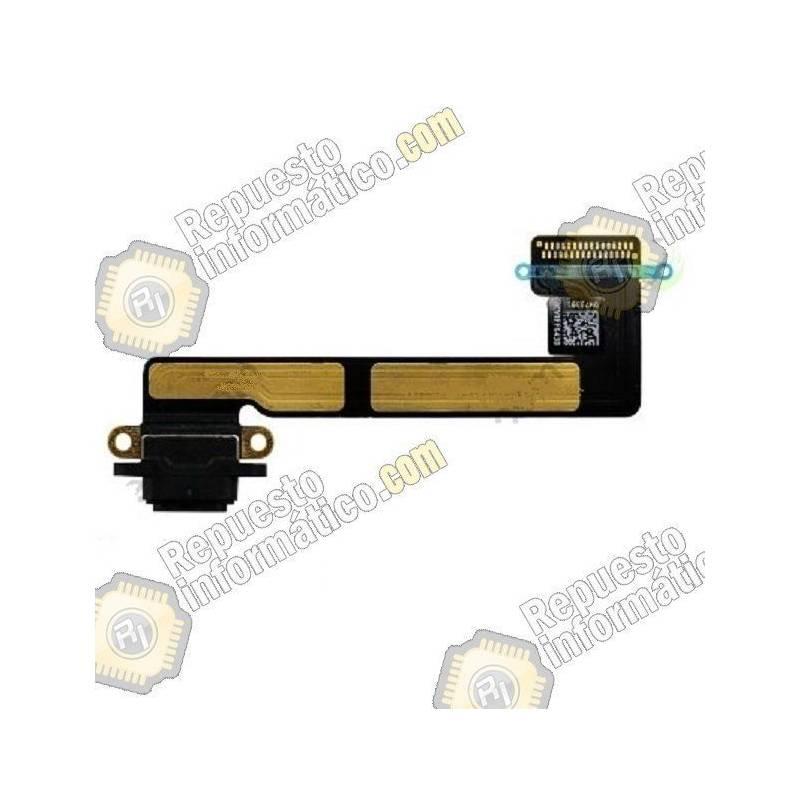Flex Conector de Carga para iPad Mini 2/IPad mini 3 (Negro)