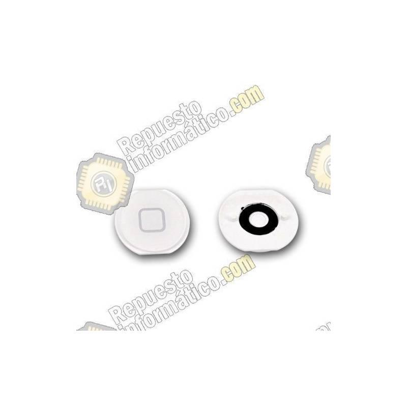 Botón INICIO iPad Mini / Mini 2 Blanco