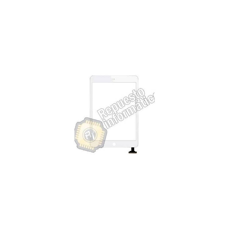 Pantalla Tactil `Boton Home IPad Mini 2 Blanca