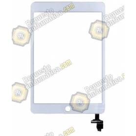 Tactil blanco Ipad Mini 3