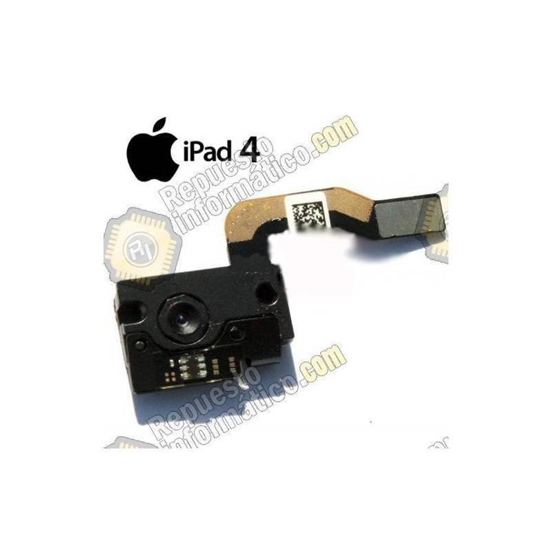 Cámara Frontal para iPad 4