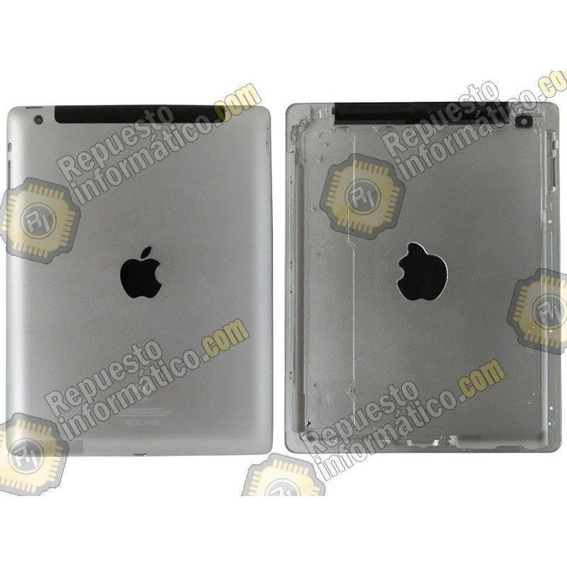 Carcasa Trasera iPad 4 version 3G