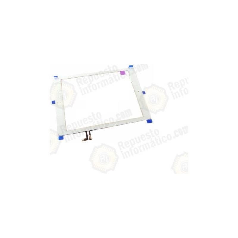 Pantalla Tactil con Boton Home iPad Air Blanco